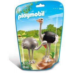 Playmobil 6646 - Strusie