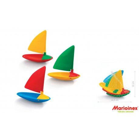 Łódeczki do kąpieli - Marioinex 900 246