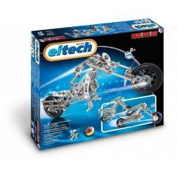 Klocki Eitech C15 - Motocykle do Skręcania