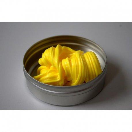 Sprytna plastelina - żółta