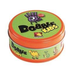 Dobble Kids - Gra
