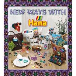 Hama midi - INSPIRACJE 15 - książeczka z pomysłami