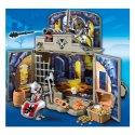 PLAYMOBIL 6156 Game box Rycerski skarbiec