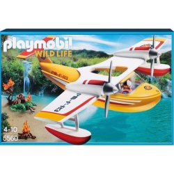 Playmobil 5560 - Hydroplan Wild Life