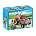 Playmobil 6131 - Traktor Ogrodniczy