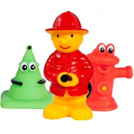Hencz Toys 856 - Pali się!