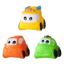 Hencz Toys 861- Samochody Piszczki.