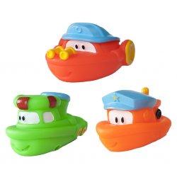 Hencz Toys 860 - Łódki do kąpieli.