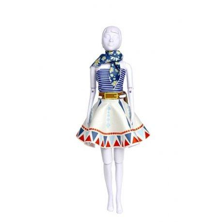 Strój Dress your doll - Mix 'n Match Bottom Grunge - różne ubrania