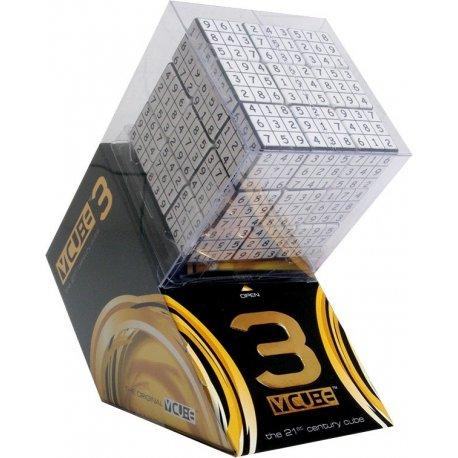 Kostka Łamigłówka - V-udoku V-Cube 3