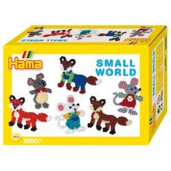 Hama 3503 - Small world - Myszki i liski
