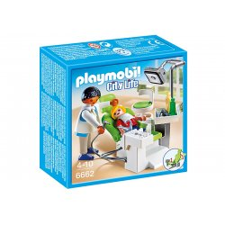 Playmobil 6662 - Dentysta