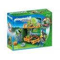 Playmobil 6158 - Zestaw Karmienie Leśnych Zwierząt z Figurką