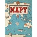 Mapy - Wydawnictwo Dwie Siostry