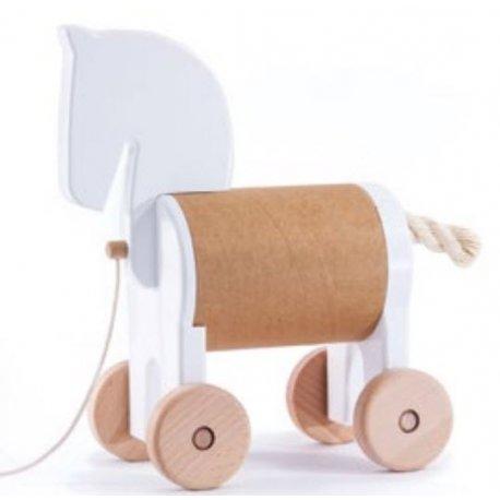 Bajo 22950 - Konik Skrytka Pony Safebox Biały