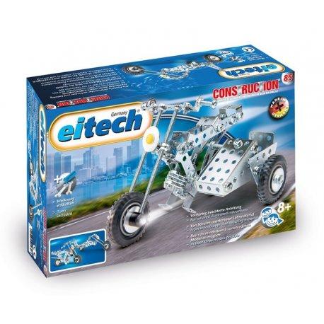 Klocki Eitech C85 - Motor do Skręcania