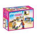 Zestaw Playmobil 5336 - Kuchnia z Kącikiem Jadalnym