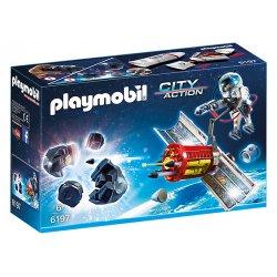Playmobil 6197 - Niszczyciel meteoroidów