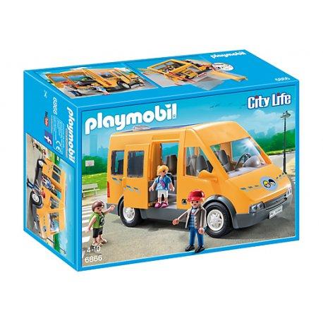 Playmobil 6866 - Autobus szkolny