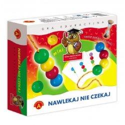 Nawlekaj nie czekaj mini - Gra Edukacyjna dla Dzieci