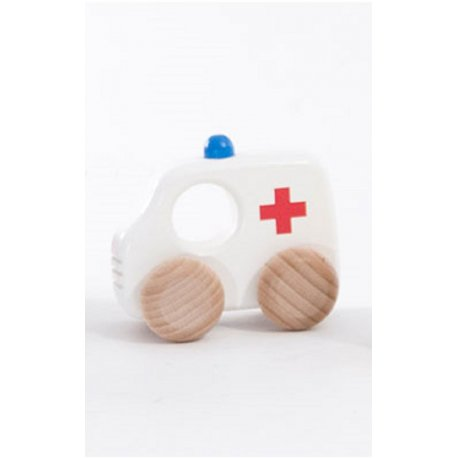 Bajo 44330 - Ambulans H1