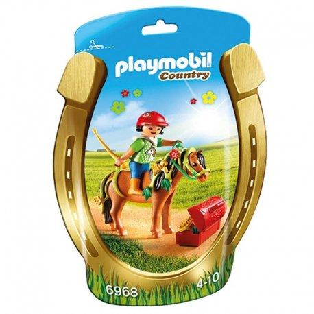 Playmobil 6968 - Kucyk kwiatuszek