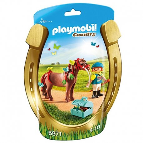 Playmobil 6971 - Kucyk Motylek