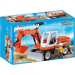 Playmobil 6860 - Koparka kołowa