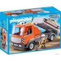 Playmobil 6861 - Ciężarówka budowlana
