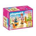 Playmobil 5304 - Pokój dla niemowlaka z łóżeczkiem