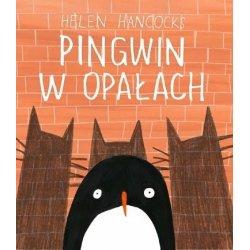 Książka Pingwin w Opałach