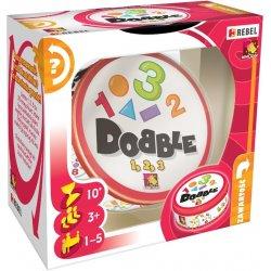 Dobble 1 2 3 - Gra