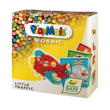 PlayMais Mozaika - Mali Podróżnicy