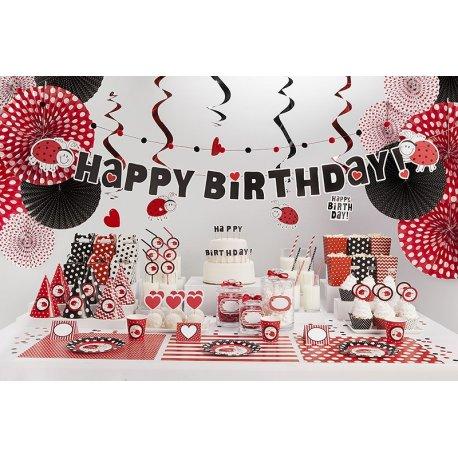 Baner urodzinowy - Biedronka