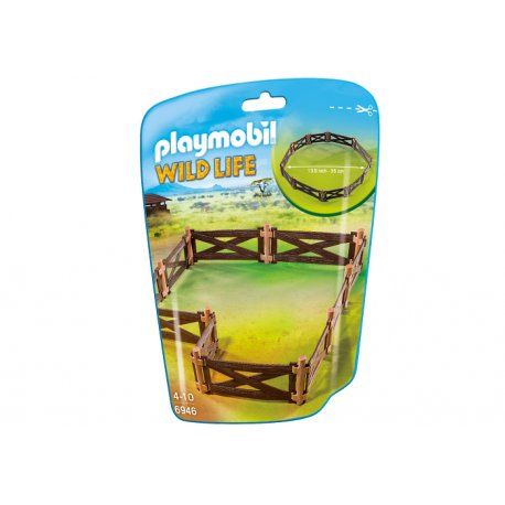 Playmobil 6946 - Wybieg dla zwierząt