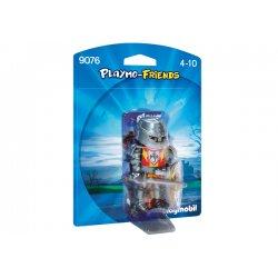 Playmobil 9076 - Rycerz herbu Smoka