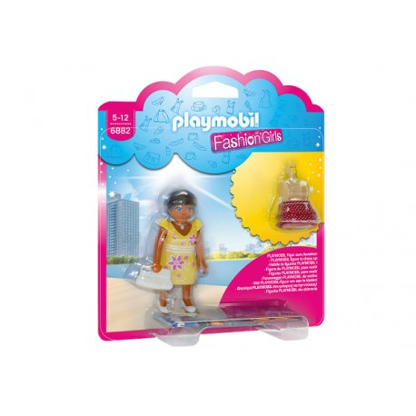 Playmobil 6882 - Fashion girls - Lato