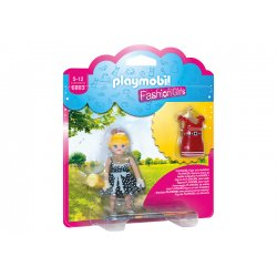 Playmobil 6883 - Fashion girls - Lata 50
