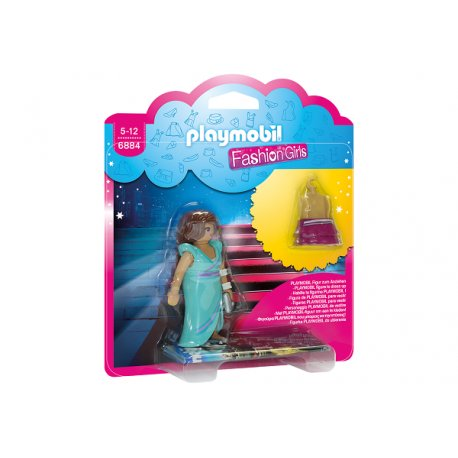 Playmobil 6884 - Fashion girls - Gala