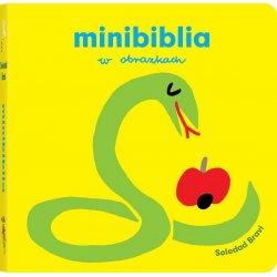 Minibiblia w obrazkach - Wydawnictwo Dwie Siostry