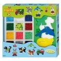 Hama 3064- Giant Gif Box - Zwierzęta 2