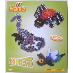 Hama Midi 3239 - Owady 3D