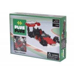 Klocki Plus Plus - Mini basic 170szt - Wyścigówka