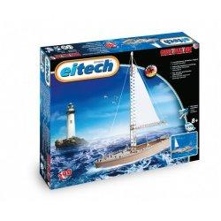 Eitech C20 - Konstruktor, trzy Modele Łodzi