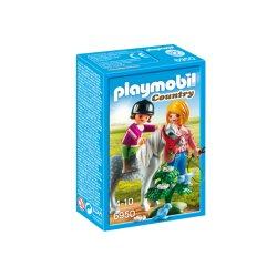 Playmobil 6950 - Spacer z kucykiem