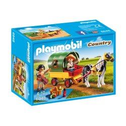Playmobil 6948 - Wycieczka bryczką kucyków