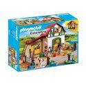 Playmobil 6927 - Stadnina Kucyków - Country