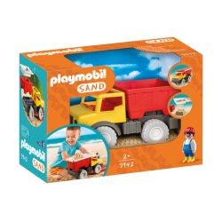 Playmobil 9142 - Wywrotka do piasku