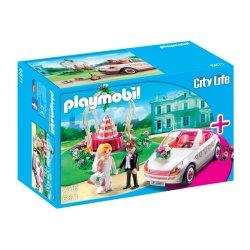 Playmobil 6871 - Wesele