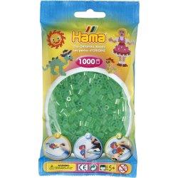 Hama 207-16 - Kolor zielony transparentny - 1000szt